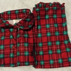 Other - Flannel Pajamas